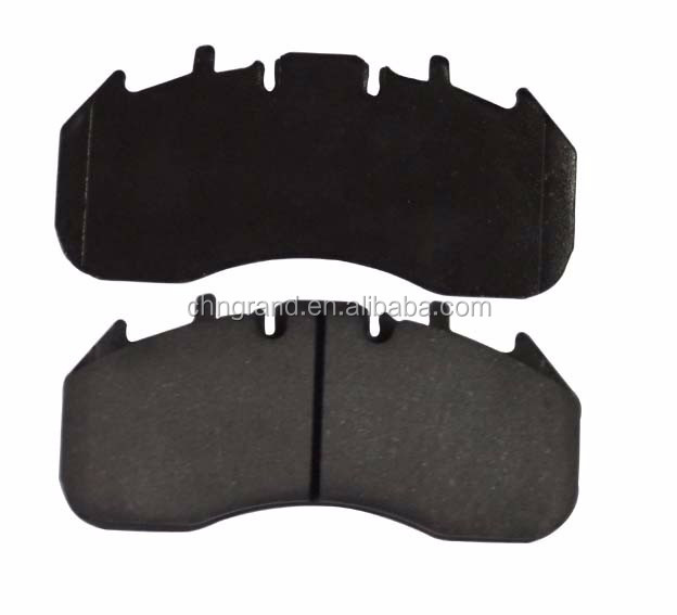 Auto spare parts WVA 23599 23954 24101 brake pad for citroen c4 5 peugeot allowed customized