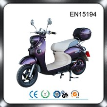 Nice Designed Electric Scooter Cheap Motorcycle Best Quality