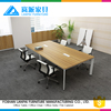 high end commecial fashionable office furniture desks drafting desks for staff