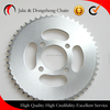 dongsheng golden copper drive transmission motorcycle chain and titan bajaj trecycle parts sprocket per set