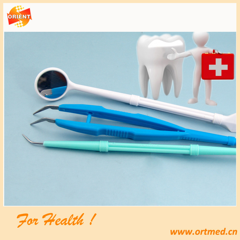 Single use Free dental care dental supply company