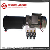 AC380V 1.5KW hydraulic power unit for Tyre Changer