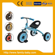 China baby stroller factory Baby Bicycle Kid tricycle
