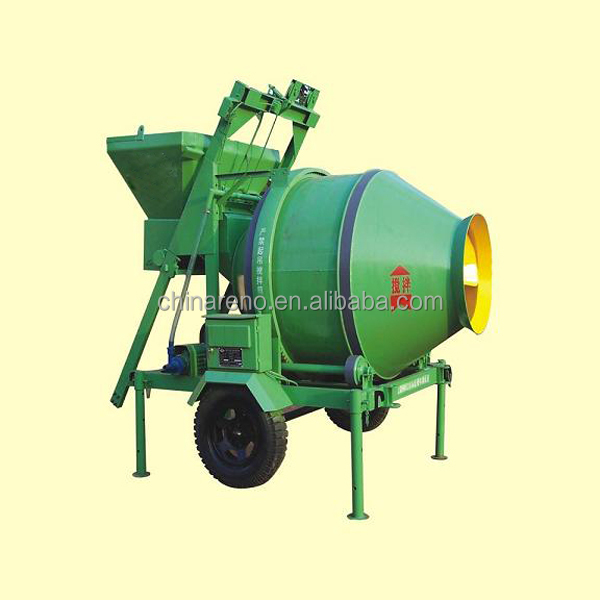 JZC gesr typr of reversal discharging sand mixer at sale