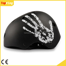 New ABS shell skate helmet Safety Novelty Bicycle Helmet Manufacturer
