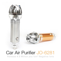 Hot Selling New Products 12V Portable Car Air Cleaner J0-6281