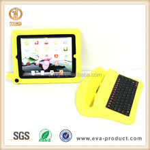 cover case for ipad2 with keyboard for kids/children/toddlers
