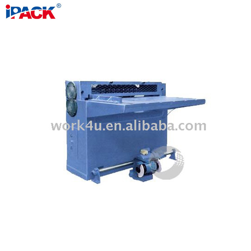 China Supplier Cutting Machine for food can <strong>manufacturing</strong>