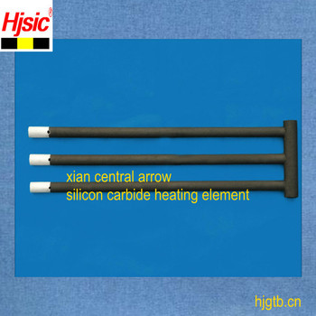 CE quality Sic Heating Elements Chinia origin