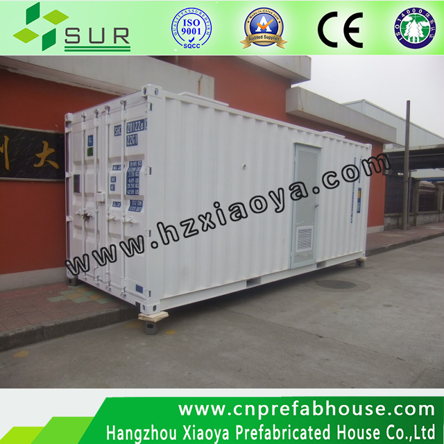 china manufacturer prefabricated house for ice cream shop