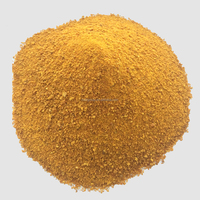 Golden Yellow Corn Gluten Meal 60