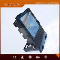 China manufacturer private design PF0.9 AC85-265V 50W Led project light for shopping center outer lighting
