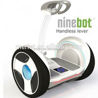 powerful 2 wheels 2 wheel electric scooter 2013 with handless lever