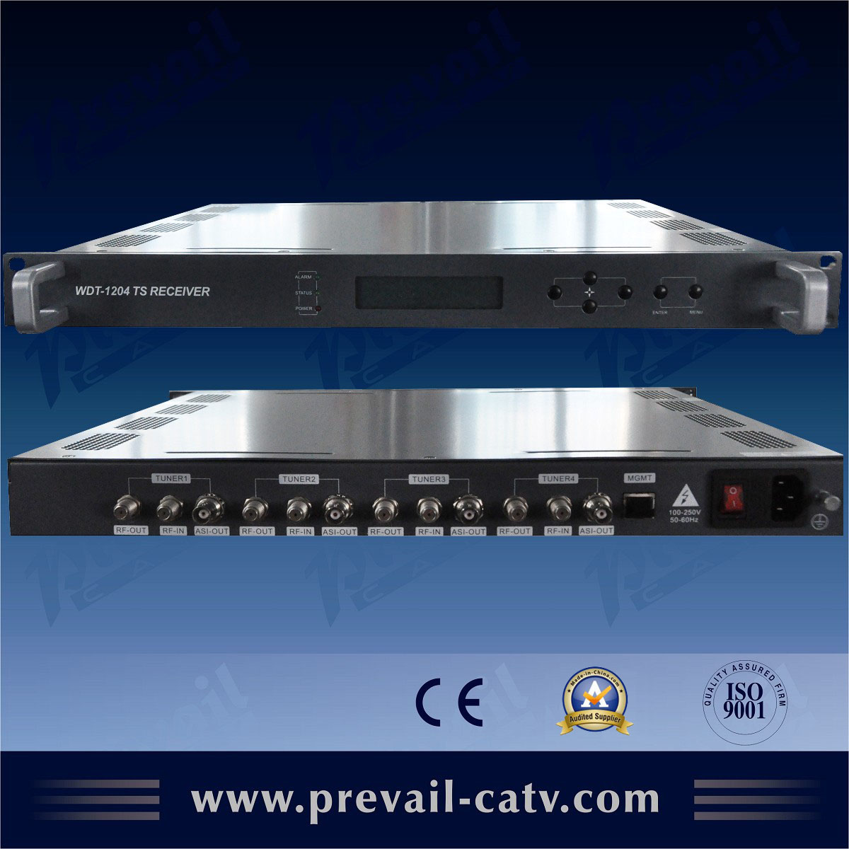 Professional openbox skybox s9 hd pvr satellite receiver