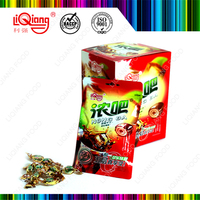 good tast sour fruit boxes packing candy
