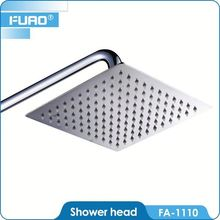 FUAO Selling well all over the world shower head ball joint