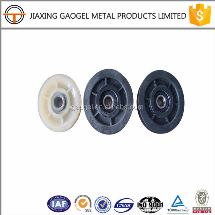 Small Plastic Pulleys : Manufacturing new product small plastic pulley buy