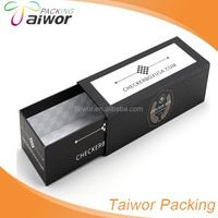 Wholesale Fancy Custom Cheap Hair Extension Packaging Box