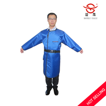 Factory price high quality x ray lead rubber jacket