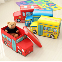 Small back seat tray car Shape organizer for Kids
