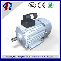 CCC ROHS CE IEC squirrel cage induction motor