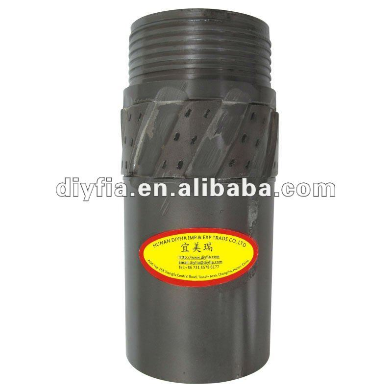 S75 Sell diamond core bits and reaming shell