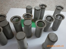 Sleeve filters Stainless Steel Wire Mesh