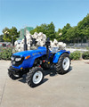 best price 40hp 4WD small farm tractor from China