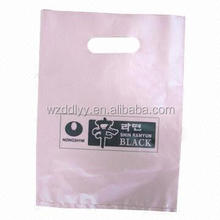 Plastic Bag/Plastic pe Bag Gament Bag Wholesale.Various Color And Designs Are Accepted