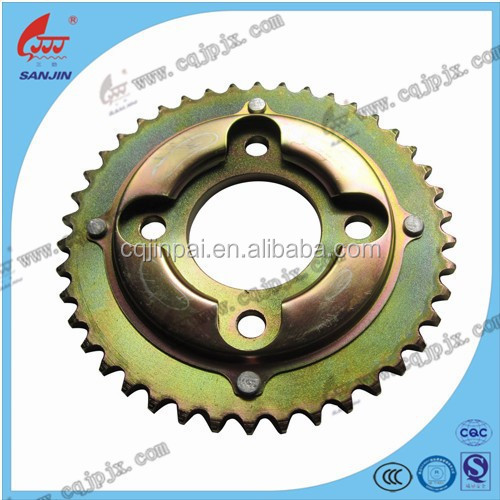 Hot Sale Motorcycle Parts Chain Sprocket JP0012 , Motorcycle Spare Parts,Motorcycle Chain Sprocket For Sale