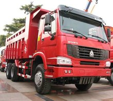heavy truck china dump truck