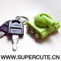 Great Gift keychain Mini garden Tool Set
