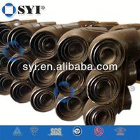 Galvanized Pipe Fittings South Africa of SYI Group