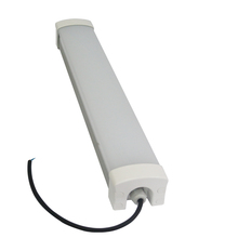 Outdoor waterproof tri-proof lamp fixture