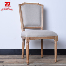 Baroque Chair Antique Furniture Reproduction Chair ZJF12e