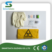Sterile Single Use blood Testing Kit, Blood Sampling Kit, blood sample collection