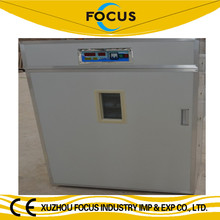 good quality low price chicken quail duck goose egg incubators with middle capacity of 4576 eggs