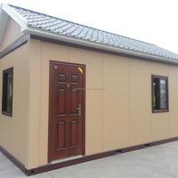 Competitive Price Commercial Light Prefabricated Container Dormitory