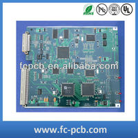 pcb assembly manufacturer for medical equipment