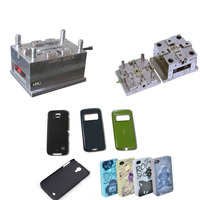 High quality iphone case plastic injection mould