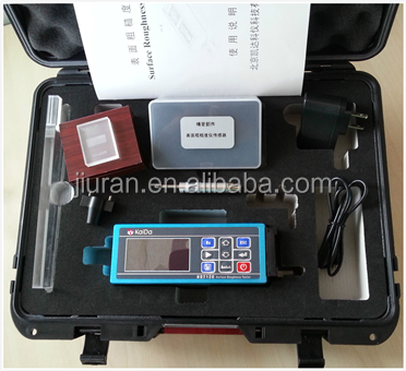 portable surface roughness measurement Tester Gauge