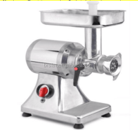 12# Luxury Electric aluminum meat grinder / industry meat mincer