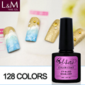 New Nail design Supplier GelArtist Wholesale Soak Off Gel Nail Polish