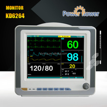 Factory Direct compact and portable patient monitor with FDA,ISO 13485, CE approved