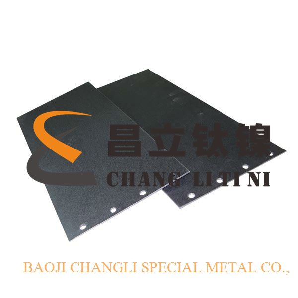 suppliers of titanium anodes for electrowinning metal extraction/recovery