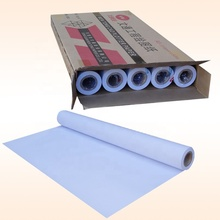 architecture designer used plotter paper roll 80gsm for engineering drawing 914mm x 50m