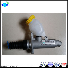 Howo truck parts clutch master pump