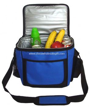 CO16030 Promotional Bags Ice Cream Cooler Bag