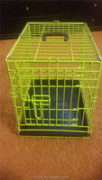 Hot sale iron dog kennel