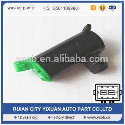 Factory supply 12v dc water pump for car washing